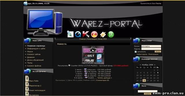 Просмотров: 165 Загрузок: 0 Рейтинг: 0.0/0. warez by bannerkz. warez by ban